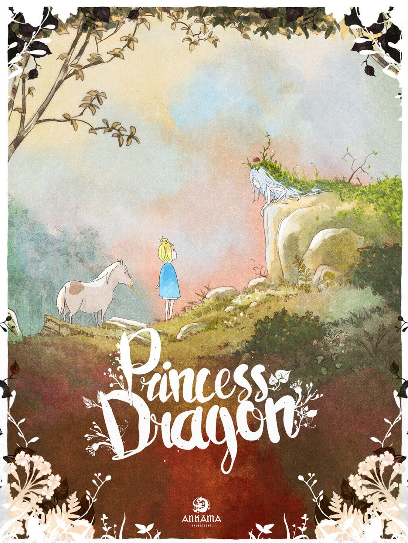 Princess Dragon.