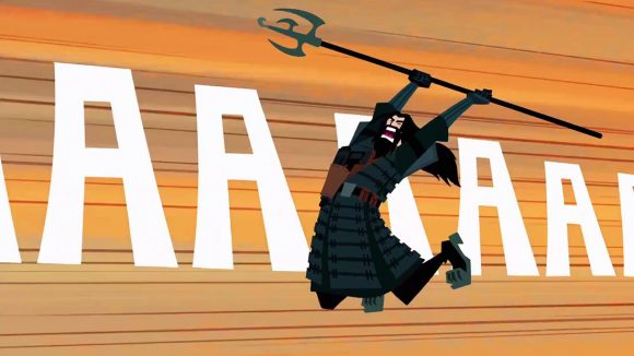 samuraijack_trailer