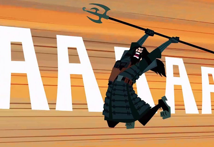 Adult Swim Teases Samurai Jack's Return in First Full Trailer
