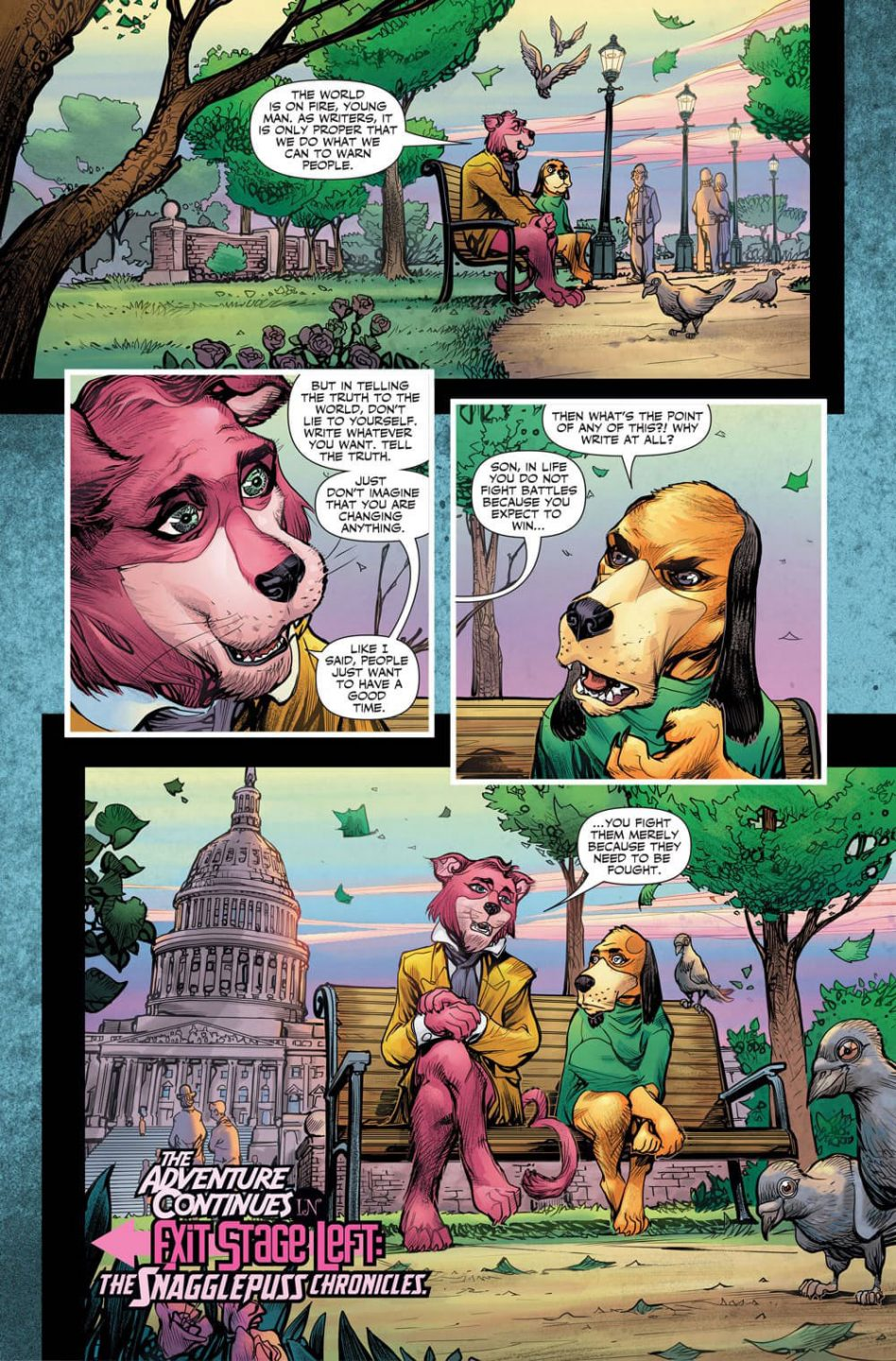 snagglepuss_comic_main