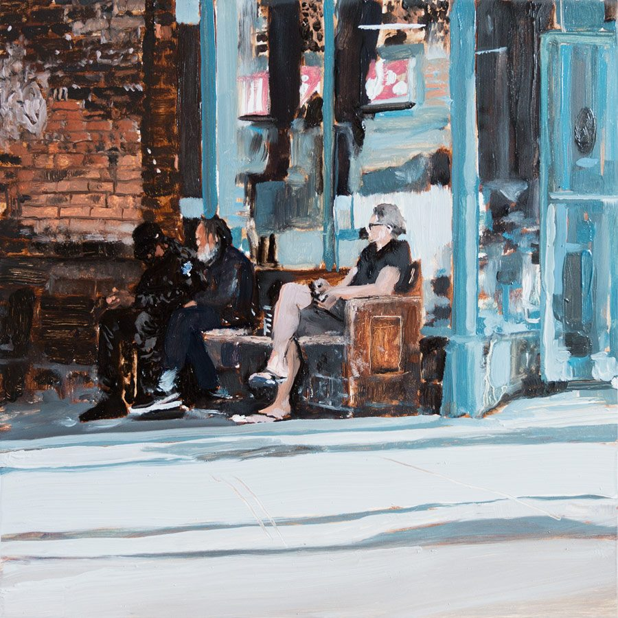 Artist of the Day: James Chia Han Lee