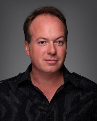Tom McGrath.