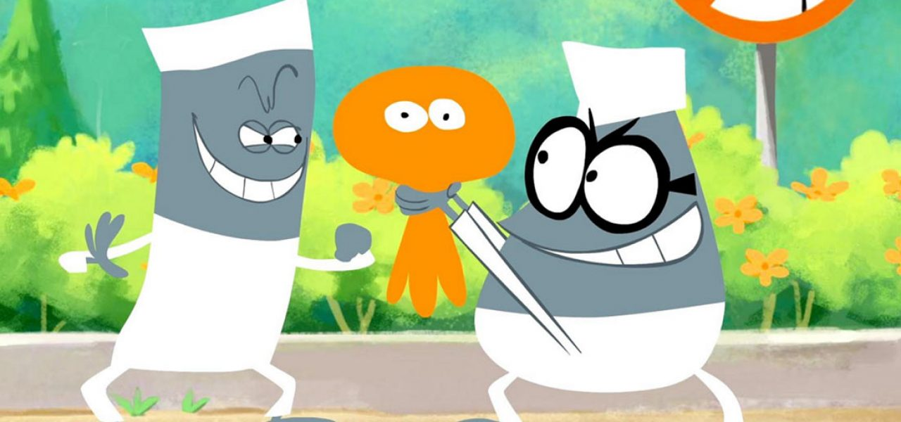 cartoon network looks to india for lamput series