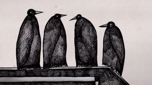 therestoomanyofthesecrows