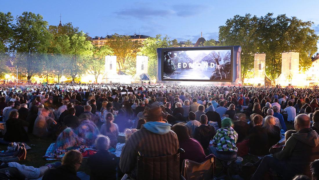 Annecy, le festival de Cannes de l'animation - YouTube