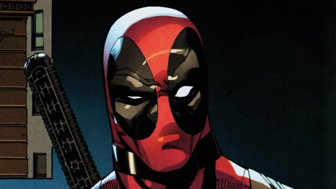39 deadpool 39 animated series set for fxx for Deadpool show