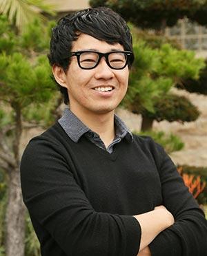 Leo Matsuda.