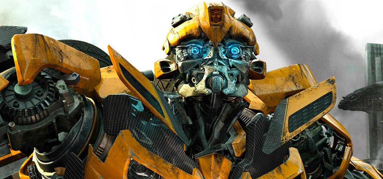39 transformers the last knight 39 behind bumblebee s new trick. Black Bedroom Furniture Sets. Home Design Ideas