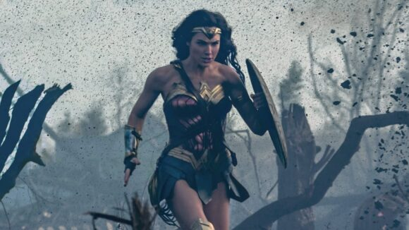 How They Did It: Making The War Scenes In 'Wonder Woman'