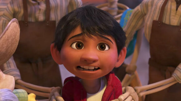 Coco Trailer Pixar S Take On Day Of The Dead