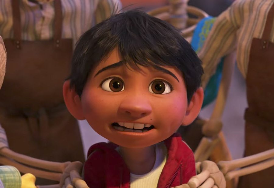 Coco trailer: Disney Pixar creates a magical musical. Watch trailer here