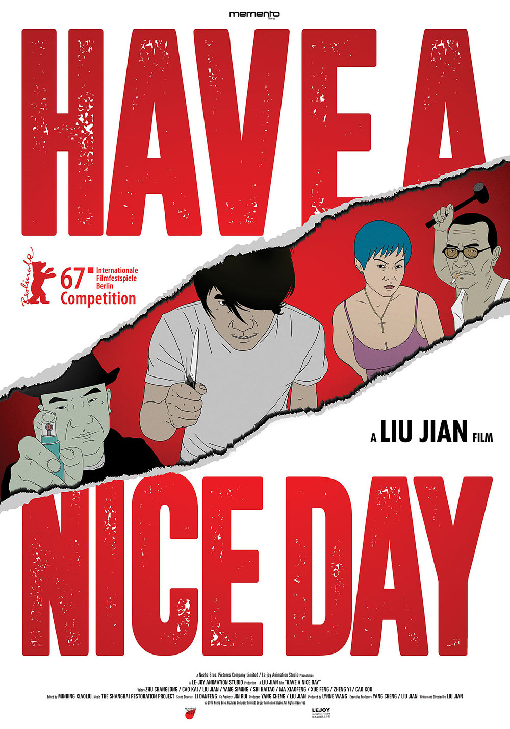 haveaniceday_annecy_poster