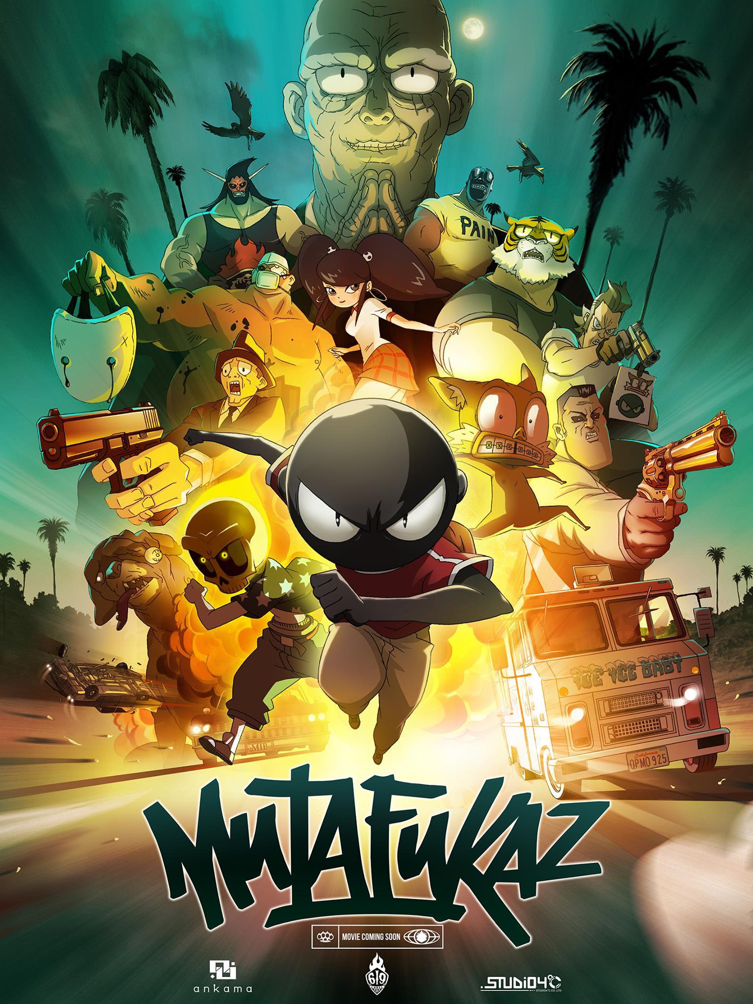 mutafukaz_poster