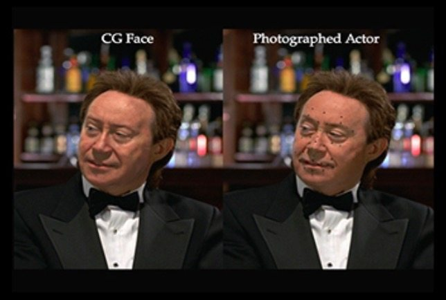 The cg Price Pethel and the original photography.