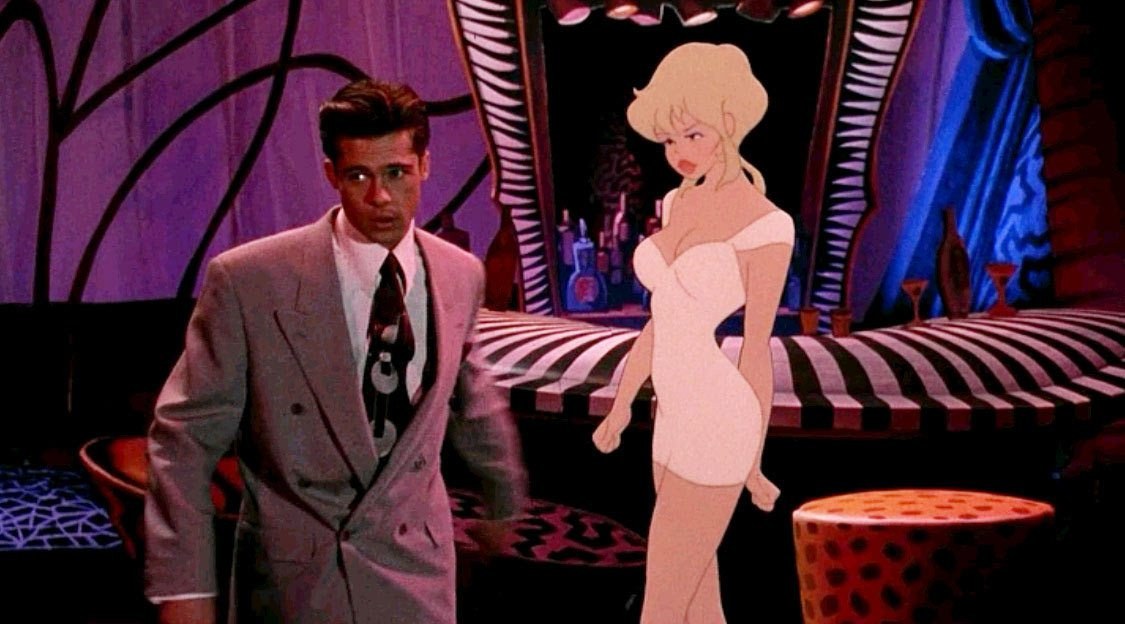 Exclusive Ralph Bakshi Reflects On The 25th Anniversary Of Cool World