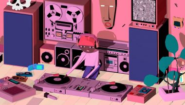 CB Fest Premiere: 'Glucose' by Jeron Braxton
