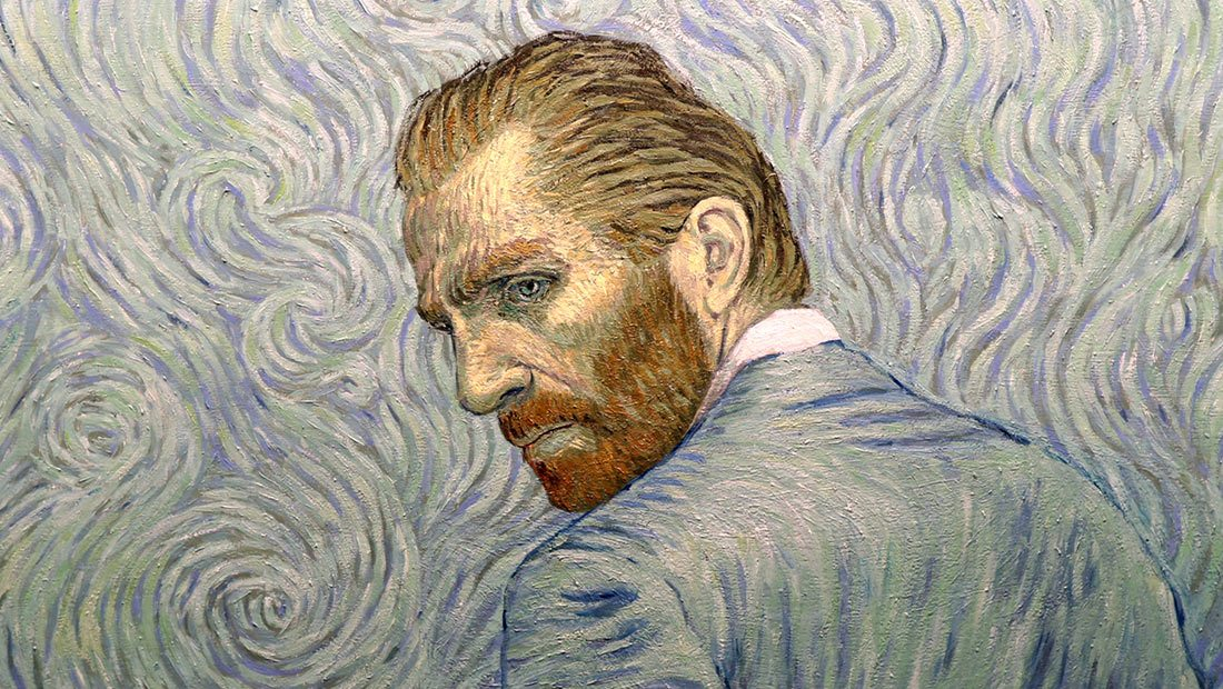 'Loving Vincent': 6 Facts About The First Oil Painted Animated Feature