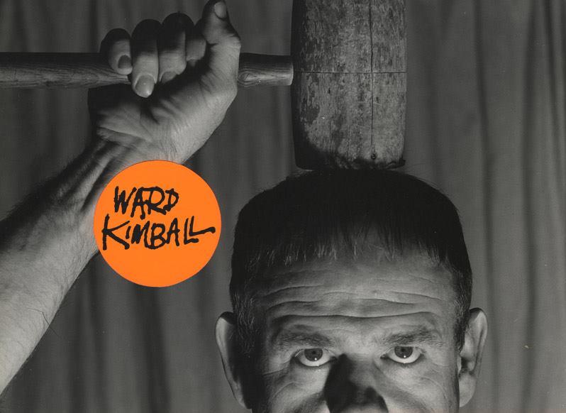 Ward Kimball.