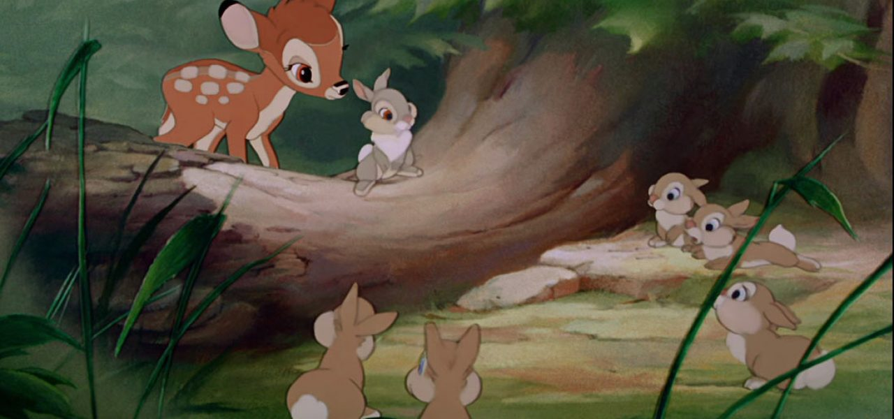 75 Years After Its New York Debut Bambi Remains Underrated