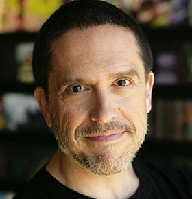 Lee Unkrich.