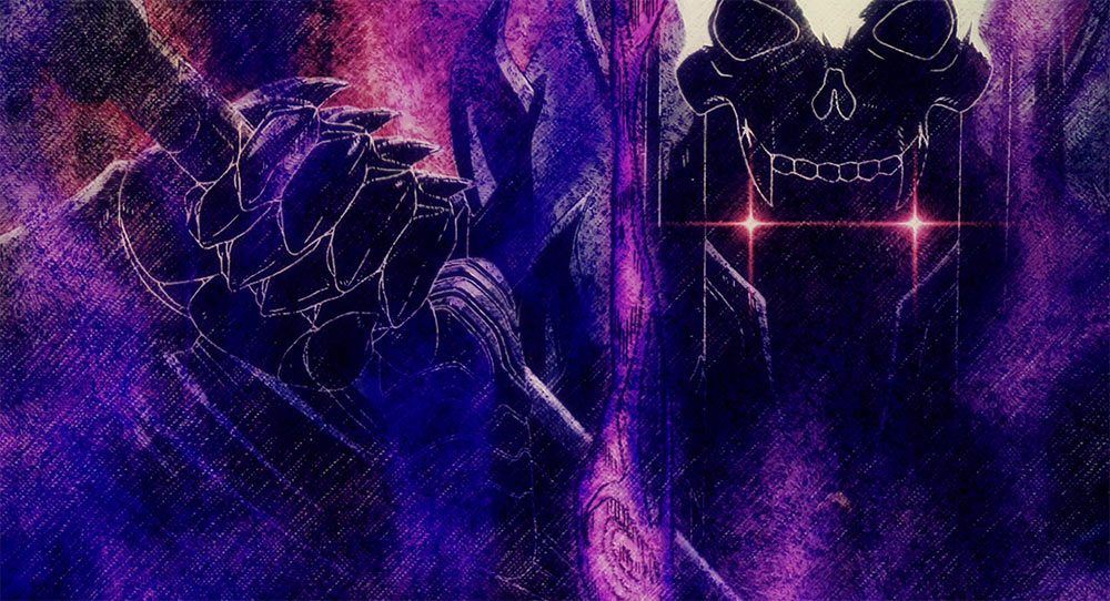 """""""Sword Gai."""""""