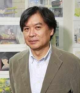 Sunao Katabuchi.