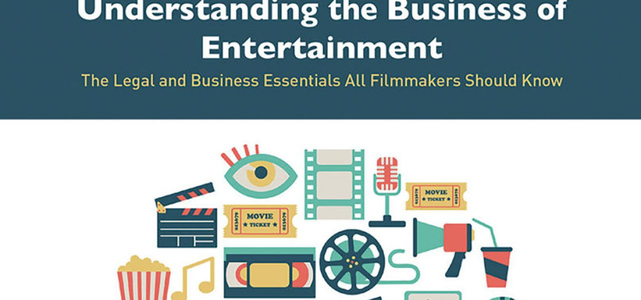 business of entertainment Learn the business and blend creativity with marketable business management skills - in our entertainment business degree program.