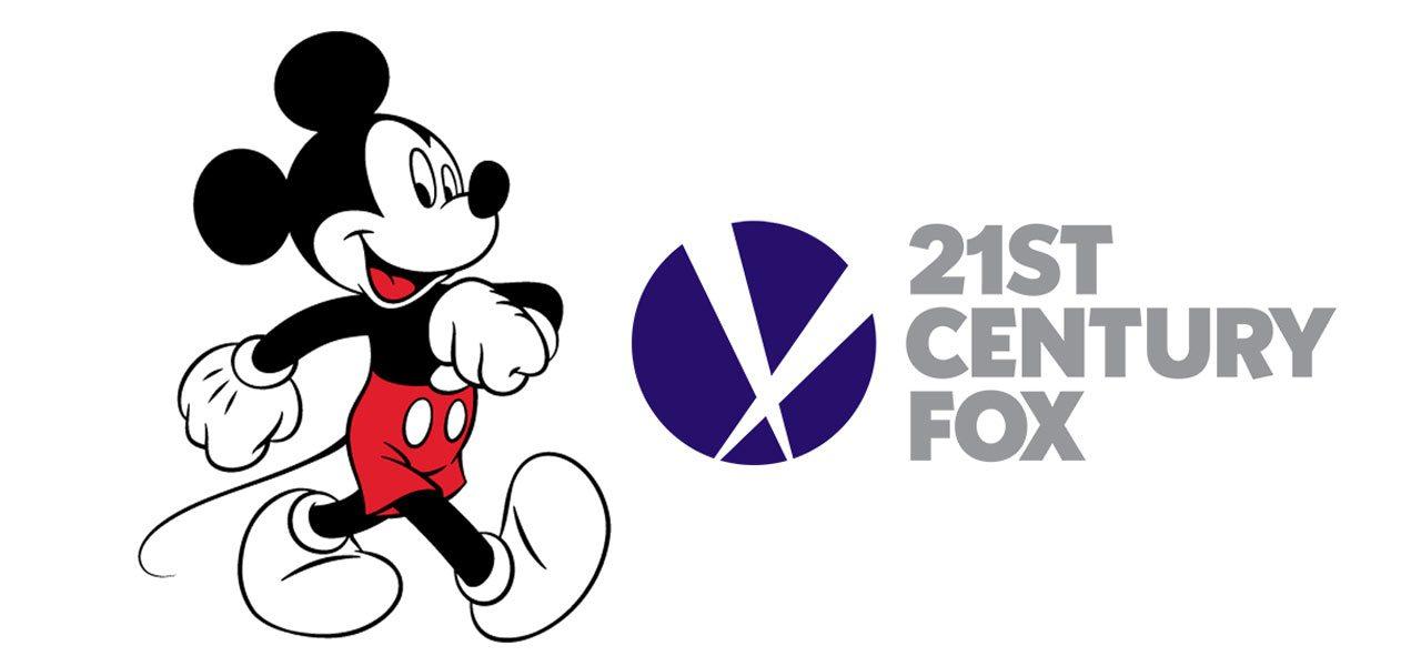 Cartoon Characters 21st Century : Disney in talks to acquire st century fox