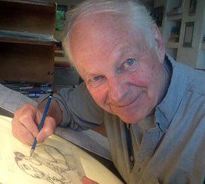 Richard Williams will receive the first Lotte Reiniger Achievement Award.