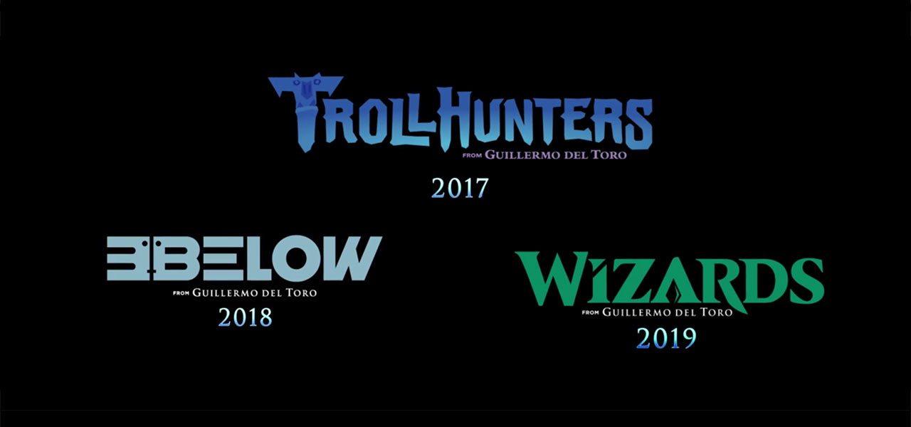 Resultado de imagem para Trollhunters part 3