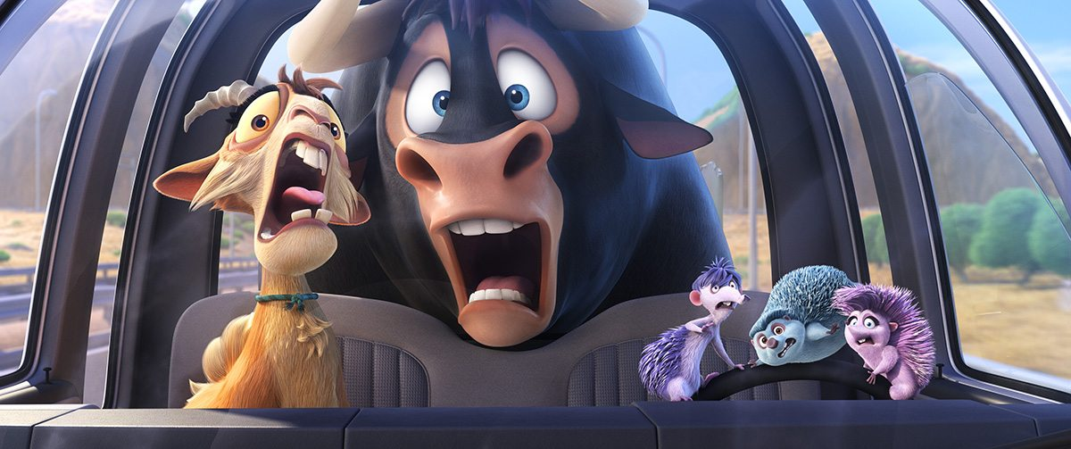 'Ferdinand': Q&A with Blue Sky Director Carlos Saldanha
