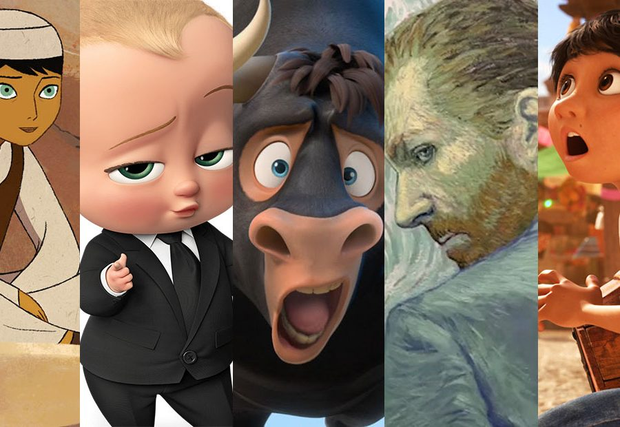 People Are Mad 'The Boss Baby' Was Nominated For An Oscar