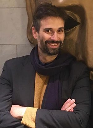 Pablo Grillo.