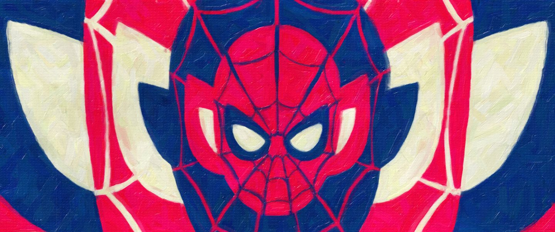 """Spider-Man: Homecoming."""