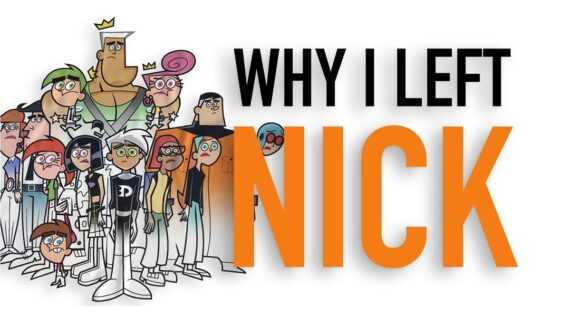be3eb4c30 Butch Hartman's Video About Leaving Nick Shows How Creators Can Control  Their Brand