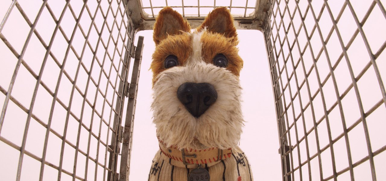 Isle Of Dogs Animation Director Mark Waring Explains How To Animate A Wes Anderson Film