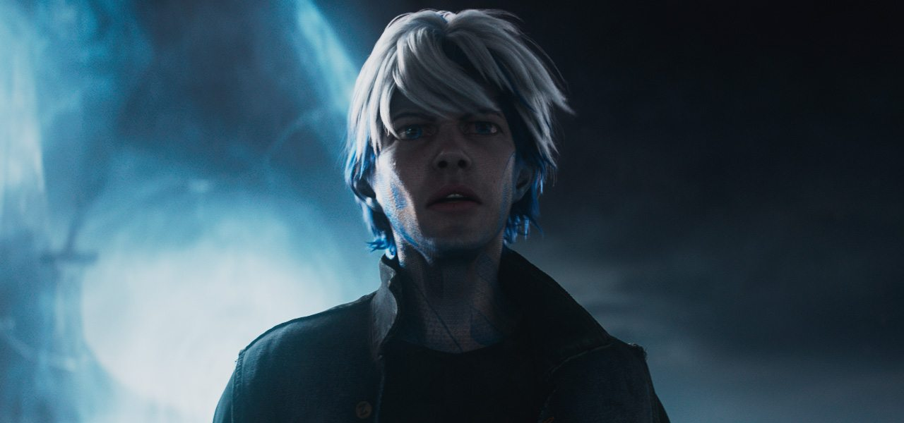 Anime Characters In Ready Player One : Anime