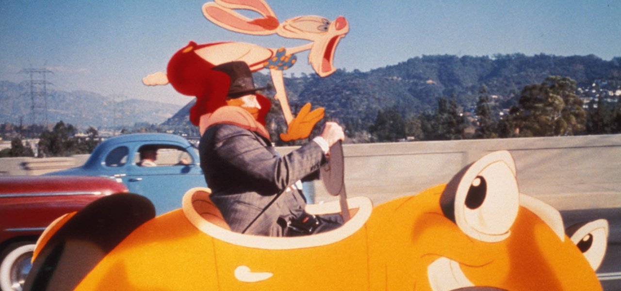 Who Framed Roger Rabbit\' Hits 30: A Look Back At ILM\'s Astonishing ...