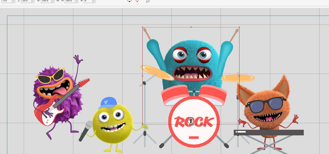 Discover How CrazyTalk Animator 3 Can Make Quick And Easy Animation ...