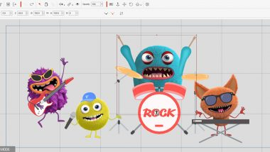 Discover How CrazyTalk Animator 3 Can Make Quick And Easy