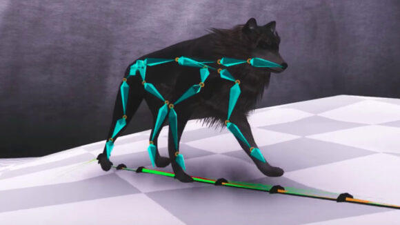 Could These Be The Next High-Tech Tools That Animators Use