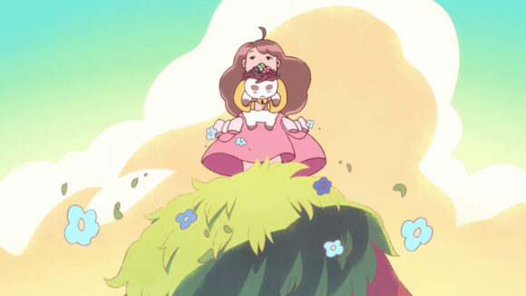 A New Season Of Bee And Puppycat To Be Produced In Japan Expanding Half Hour Format