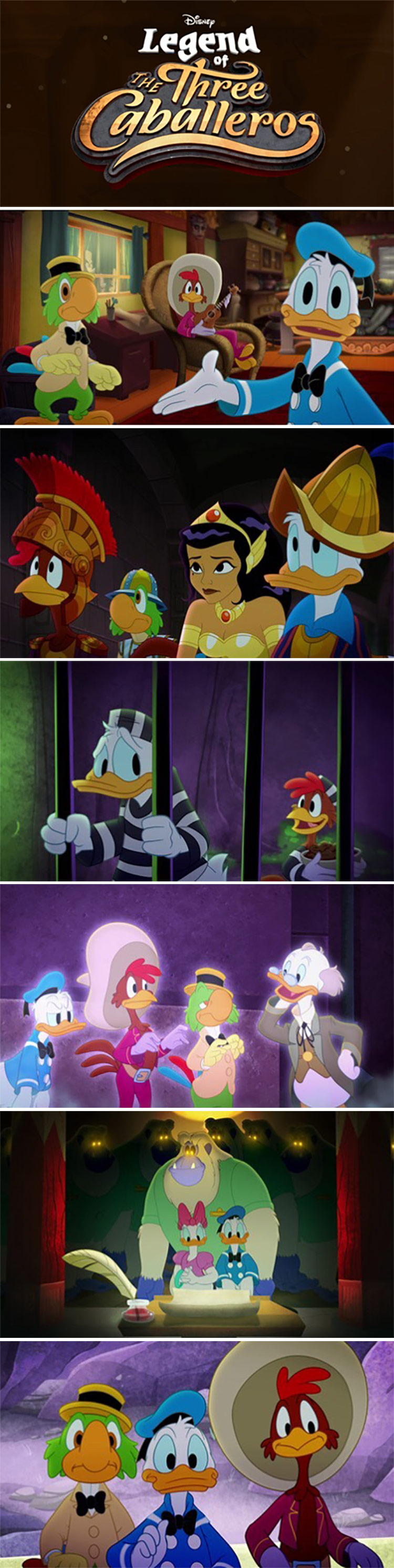 the three caballeros movie free download