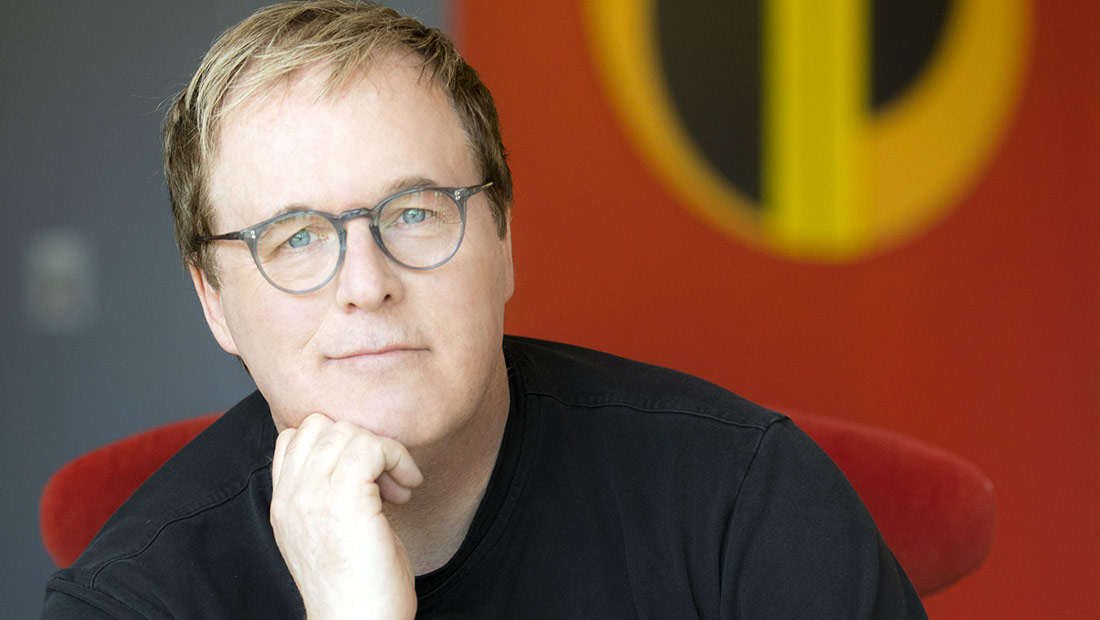 Brad Bird: 'Incredibles 2' Is NOT A Kids Movie