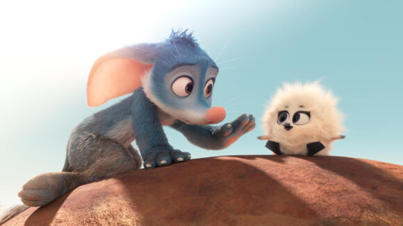 exclusive dreamworks directors on how they made bilby and on the
