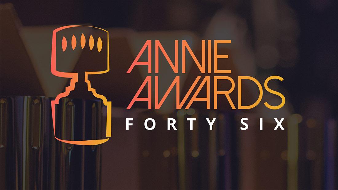�а��инки по зап�о�� Annies Awards