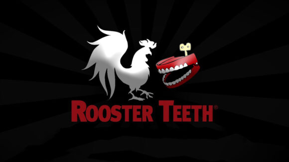 Speed dating rooster teeth news