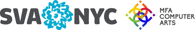 SVA logo.