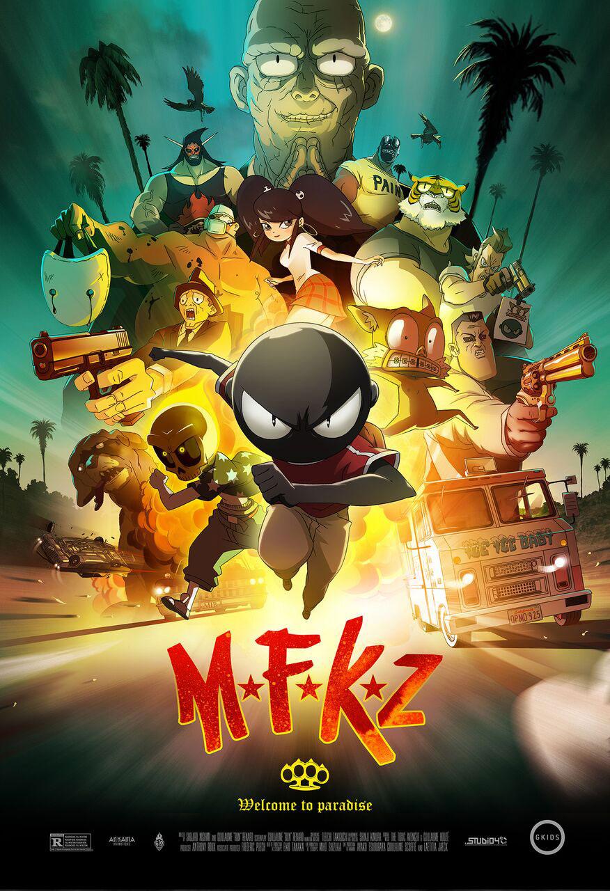 MFKZ poster.