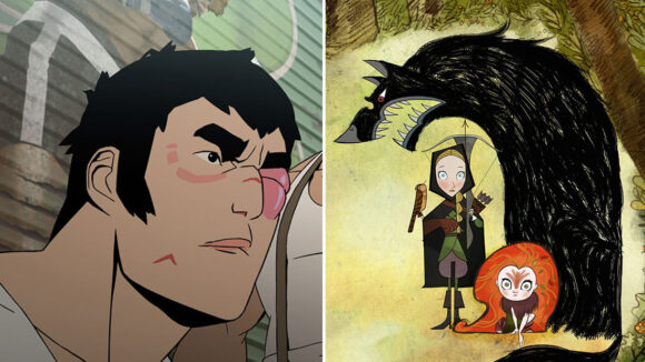 Weekly Briefing: 'Wolfwalkers,' French TV Animation, Pixelatl